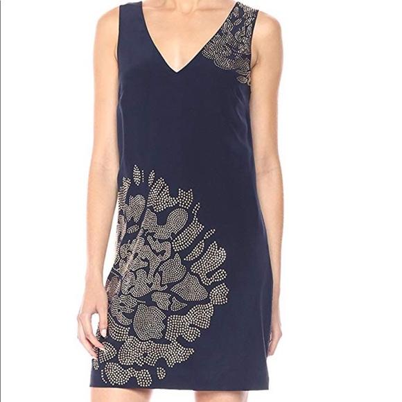 Trina Turk Dresses & Skirts - NWT Trina Turk Glitterati Silk Dress